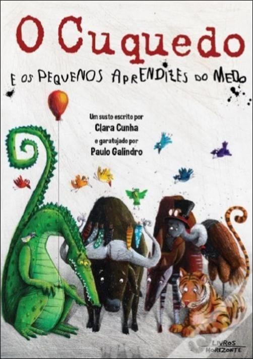 sugestões de livros infantis
