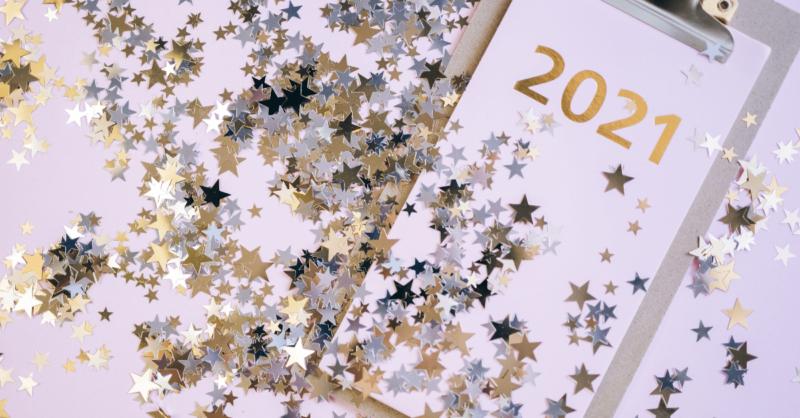 5 grandes resoluções familiares para 2021