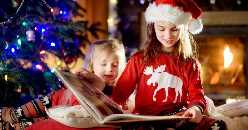 Prendas para ler: 10 sugestões de livros infantis para oferecer neste Natal