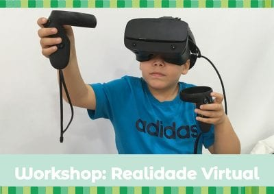 Realidade Virtual – Workshop
