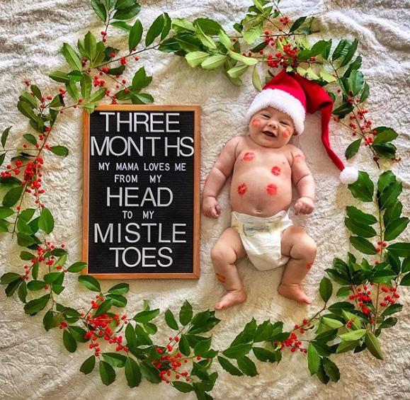 fotografias natal bebés 4