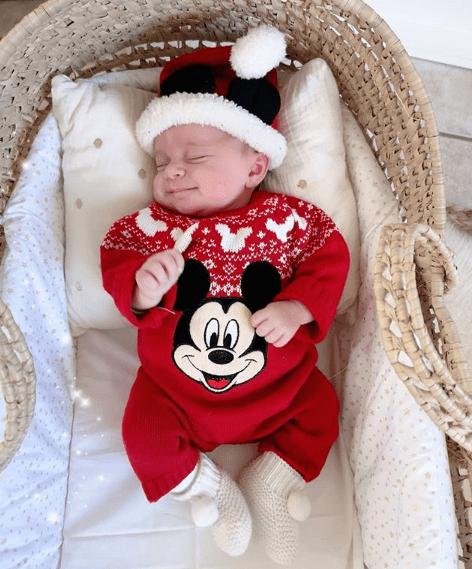 fotografias natal bebés 5