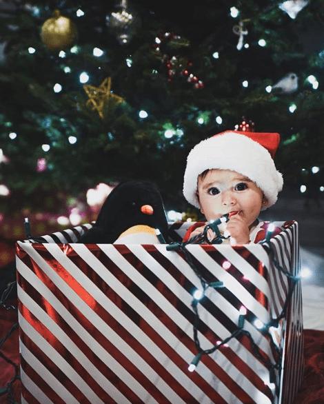 fotografias natal bebés