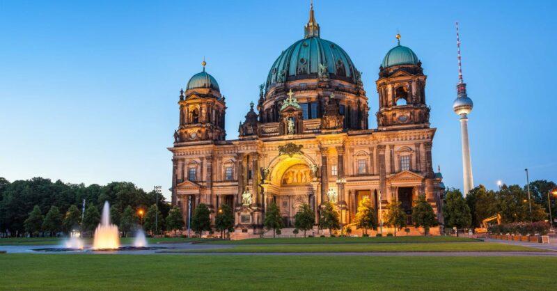 O que visitar em Berlim com crianças?
