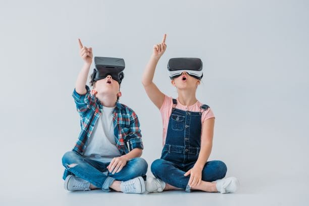 realidade virtual em portugal