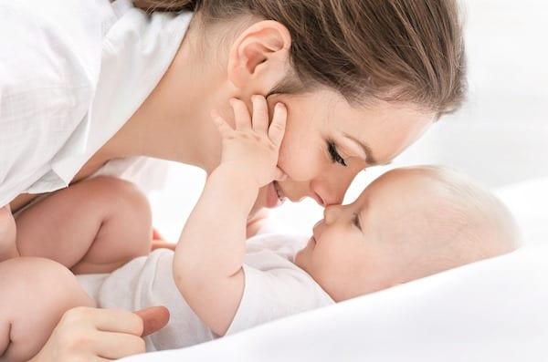 Workshop Maternidade – Vivência positiva ao cuidar do bebé