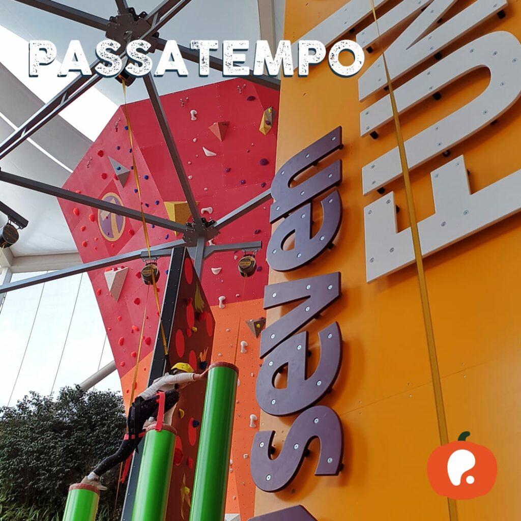 Passatempo Family Center 7Fun!