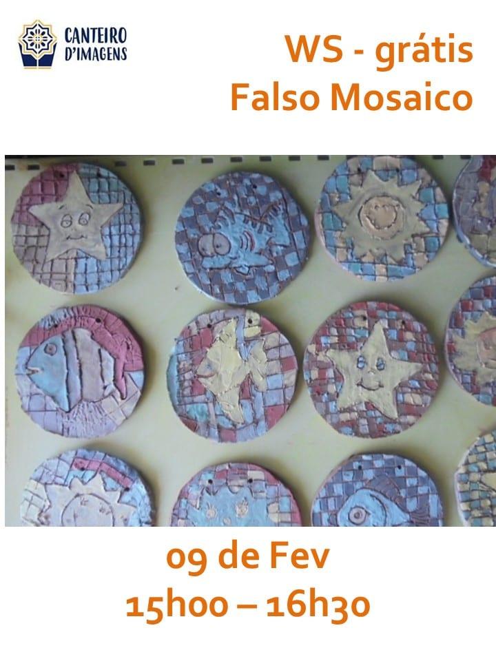 Falso Mosaico