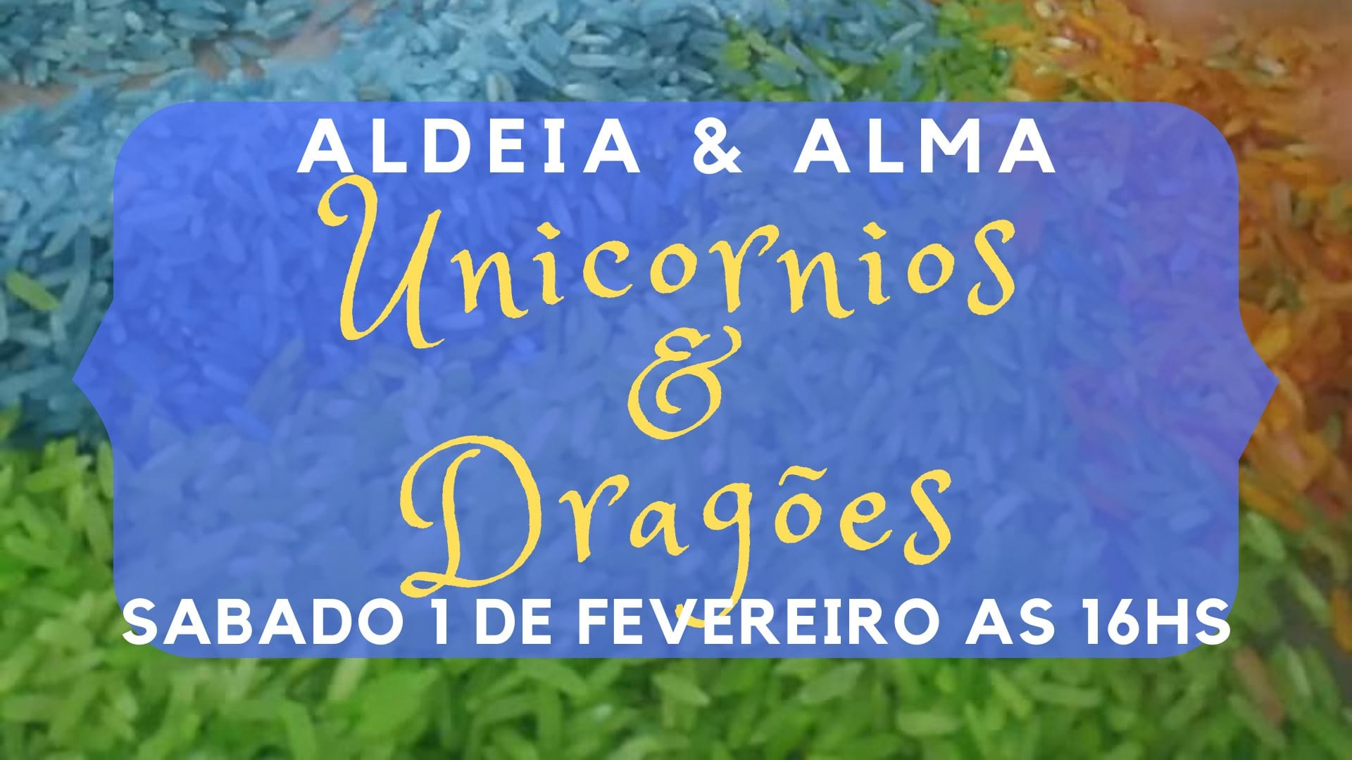 Unicornios e dragoes