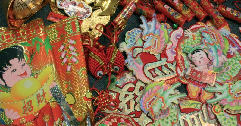 Museu do Oriente dá as boas-vindas ao Ano do Rato