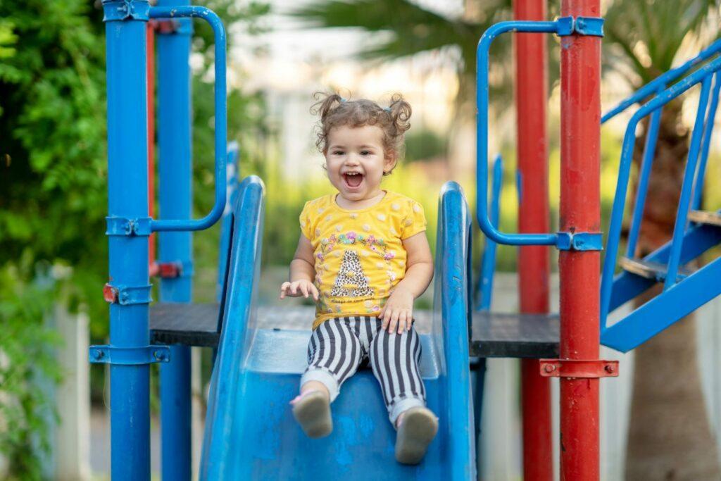 atividade física crianças 5 anos