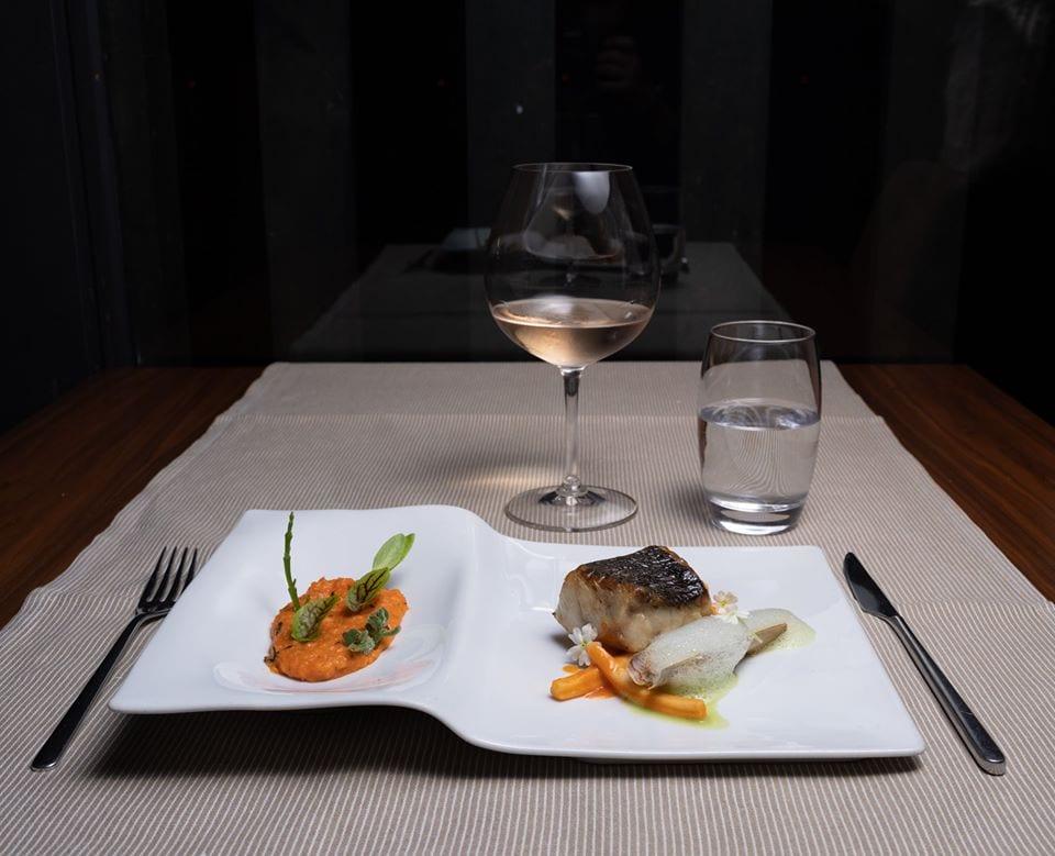 castas e pratos