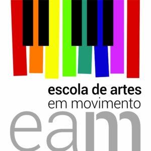 Escola de Artes em Movimento