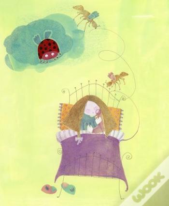 formigas e joaninhas