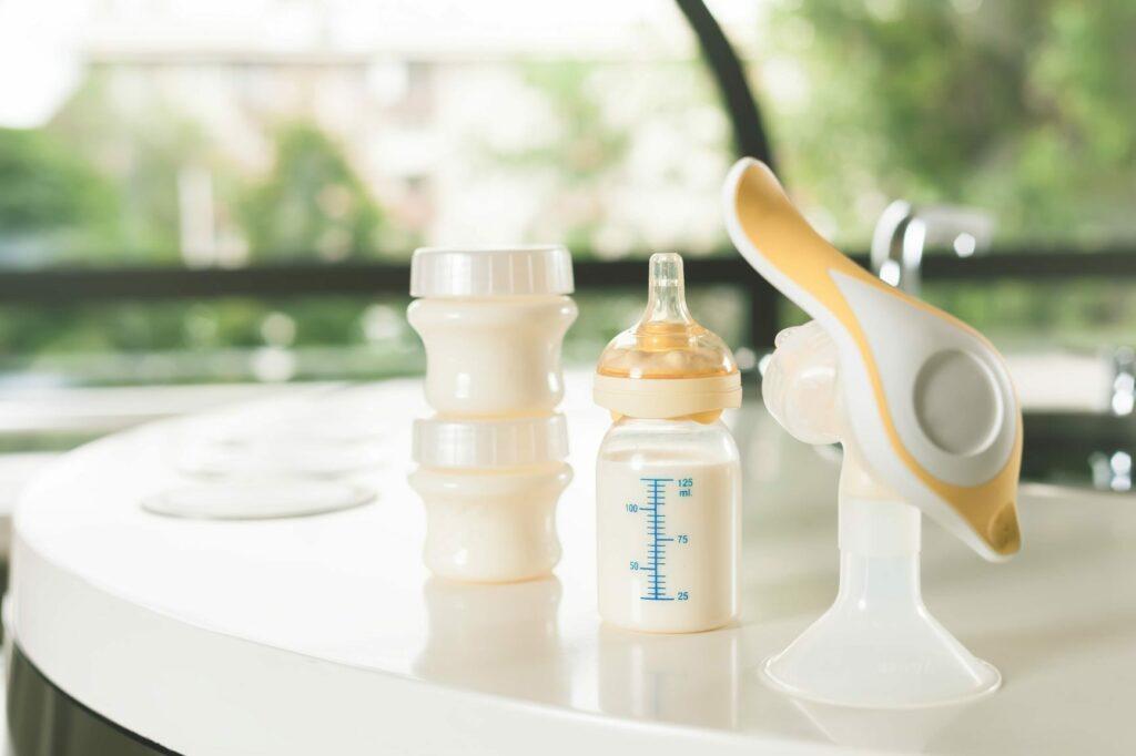 produtos úteis enxoval de bebé