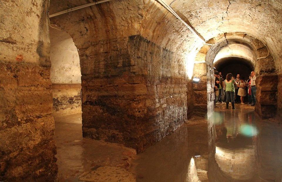 ruinas romanas de lisboa galerias
