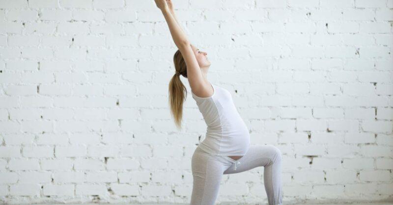 Yoga e Maternidade: quais os benefícios?