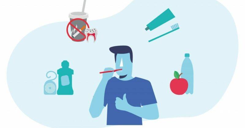 Cáries dentárias: origem, causas e como prevenir