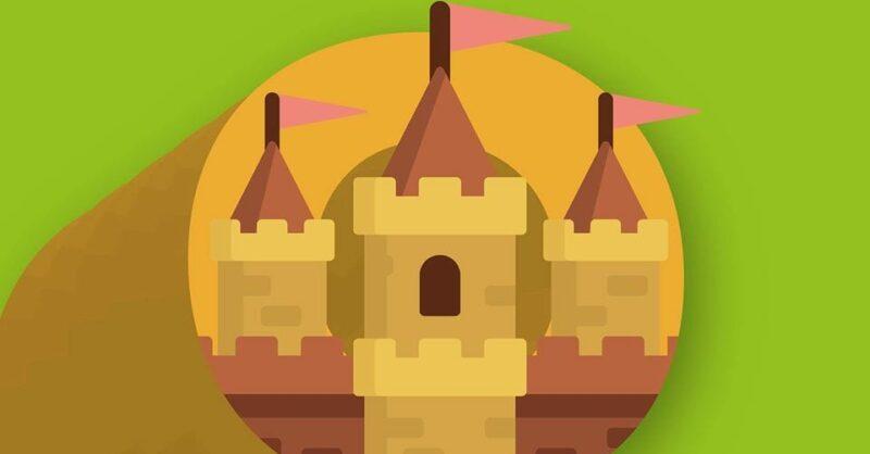 Carnaval: Há realeza à solta no Castelo