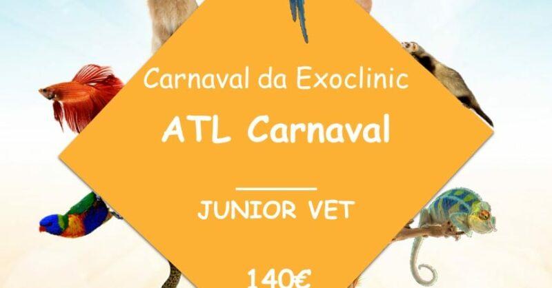 ATL Férias de Carnaval