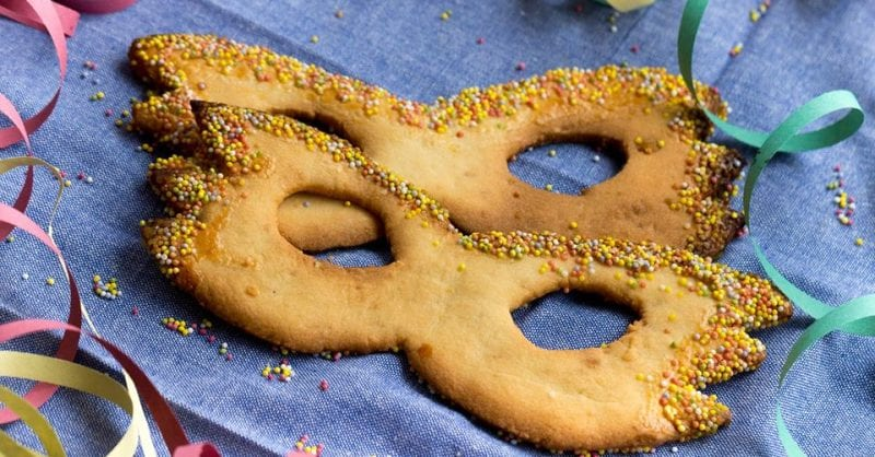 Carnaval com o Petit Chef em Oeiras