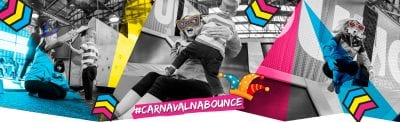 Carnaval na BOUNCE