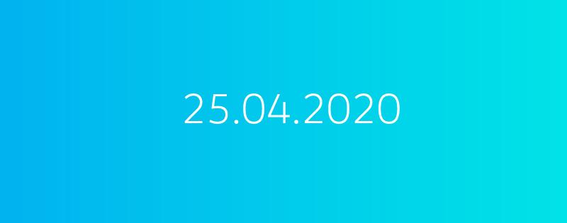 Está a chegar a Corrida Volkswagen de 2020!