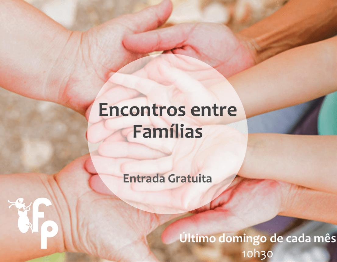 Encontros entre Famílias