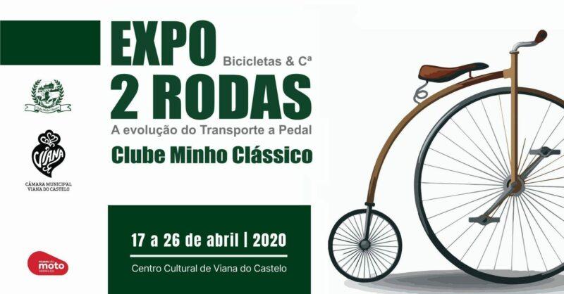 CANCELADO | Expo 2 Rodas