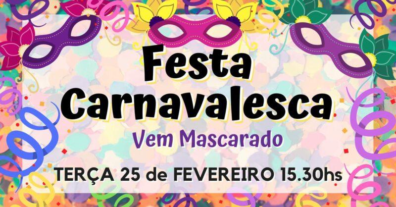 Festa Carnavalesca