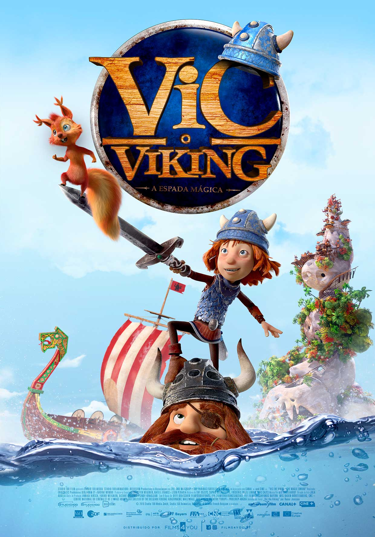 POSTER_VIC_O_VIKING_1_light