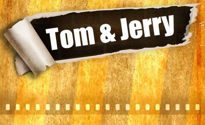 """""""Tom & Jerry Film"""": o regresso mais esperado!"""