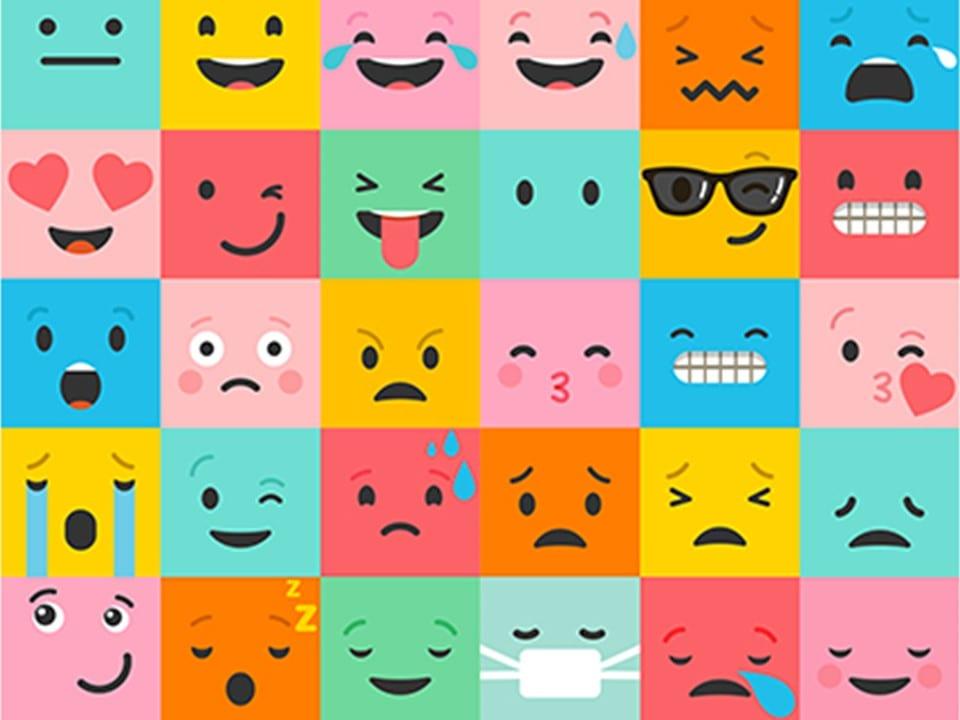 Workshop Gestão de Emoções