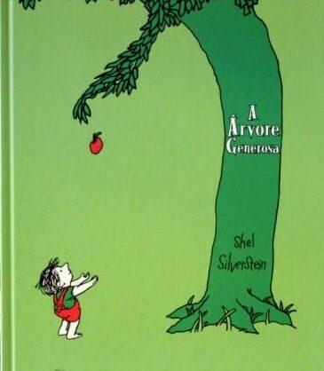 """""""A Árvore Generosa"""""""