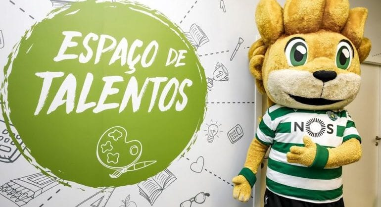Academia de Talentos Leoninos: feitos de talento!