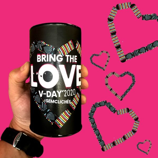 bring the love