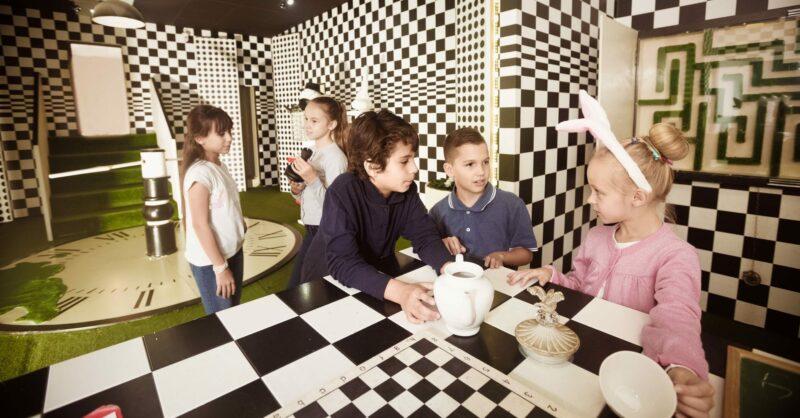 Escape Room para famílias: quais os melhores?