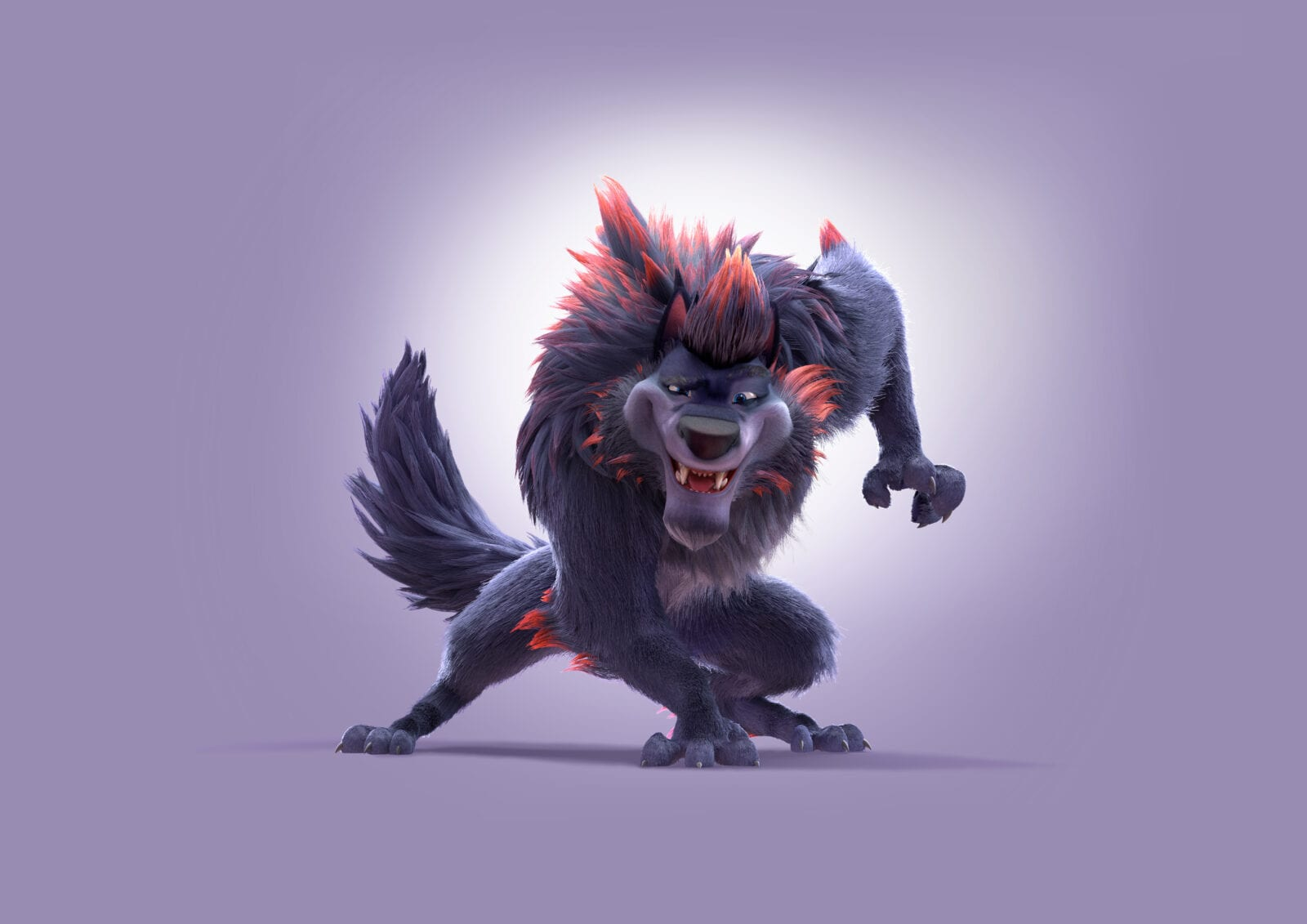 filme 100% wolf flashheart