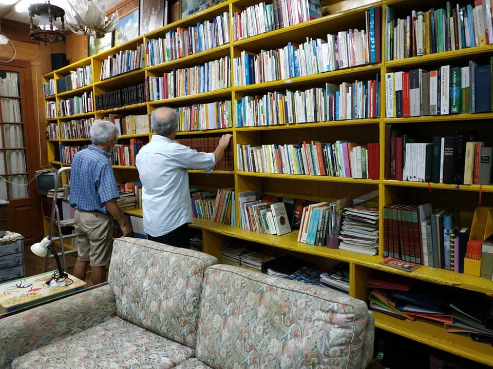 doar livros emaus porto
