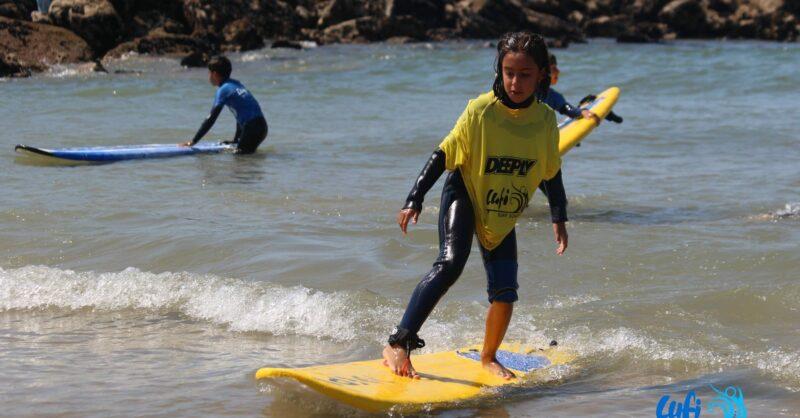 lufi surf school