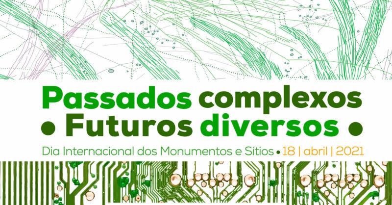 Dia Internacional dos Monumentos e Sítios Online