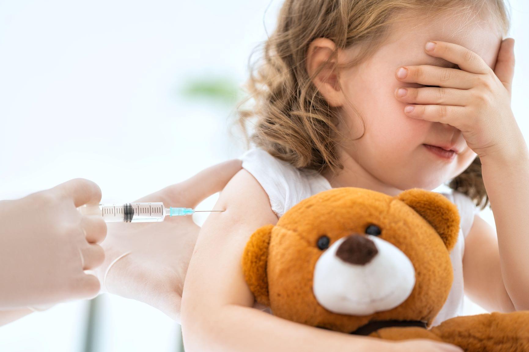 plano de vacinação