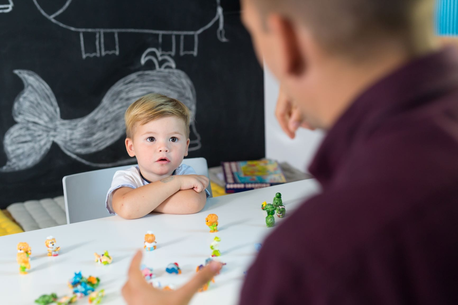 psicologia brincar crianças