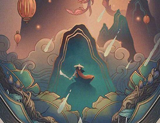 """""""Raya e o Último Dragão"""", um filme mágico!"""