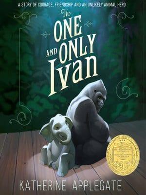 """""""O Único e Incomparável Ivan"""": os animais merecem ser livres!"""