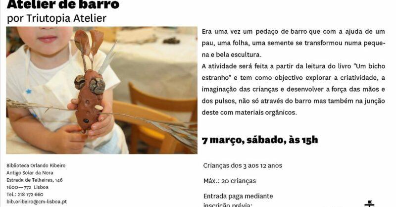Atelier de Barro