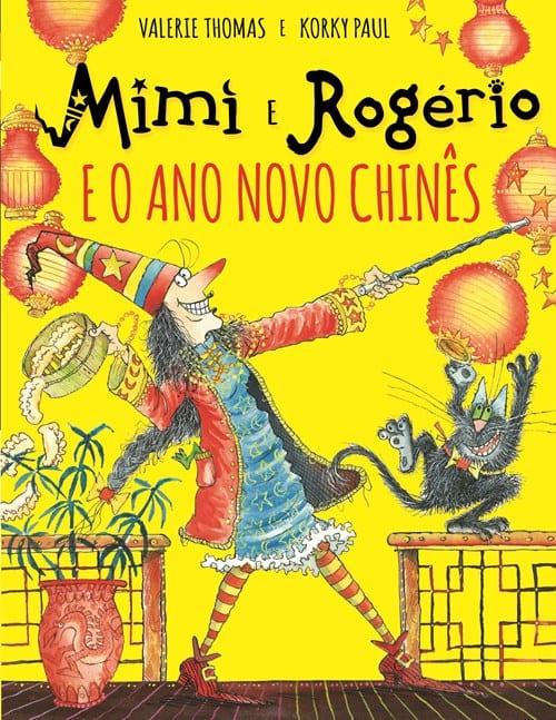 Histórias c/ a Bruxa Mimi