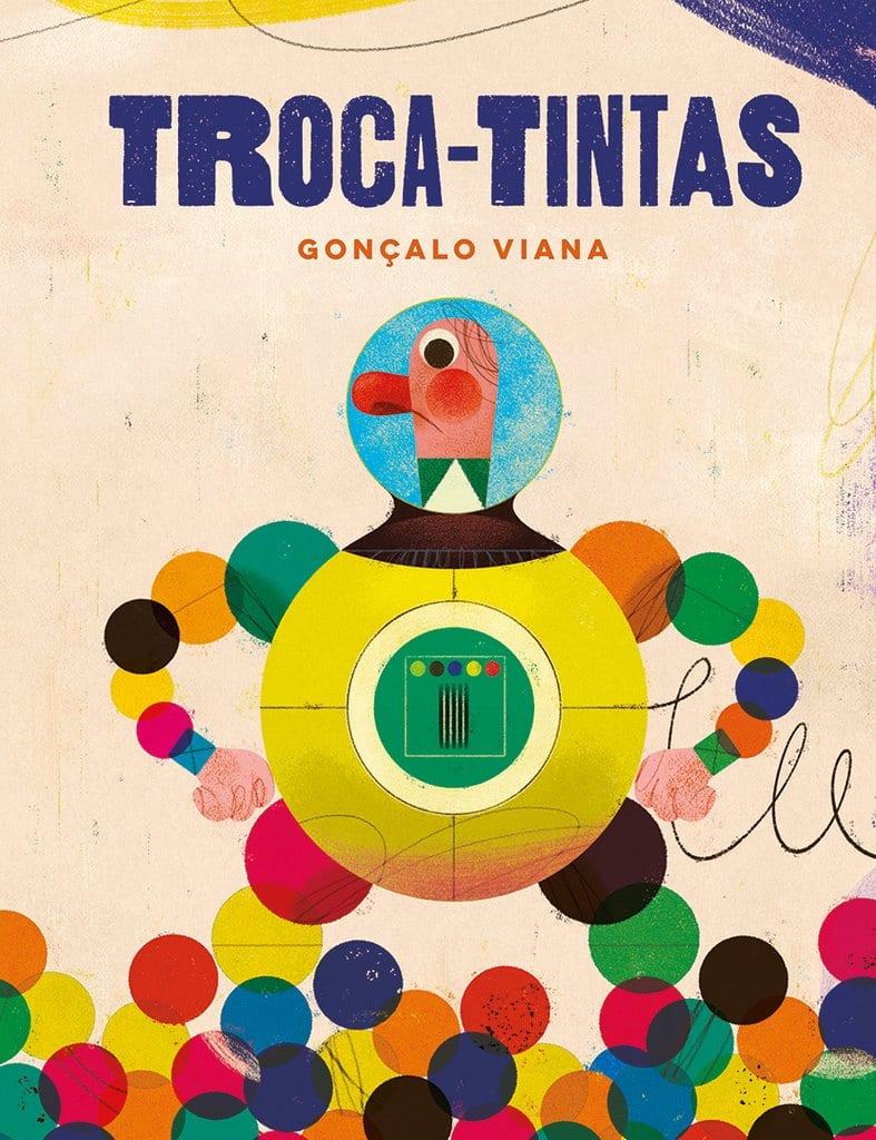 Festa e Exposição Troca-Tintas