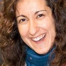 Ana Roque - Desenvolvimento Consciente