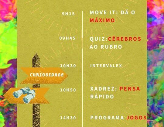 Aventuras Educativas Online Educativas com a FuturiX
